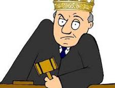 Judicial Absolute Immunity
