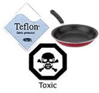 Teflon Danger