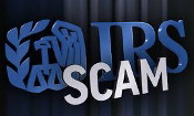 IRS Tax Scam 175