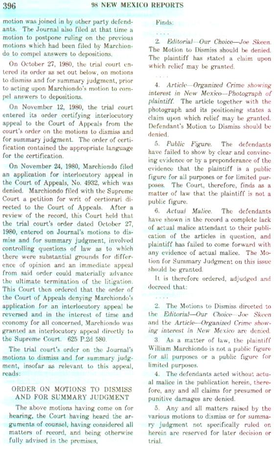 Case Law 3