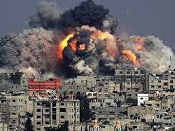 Gaza massacre 250